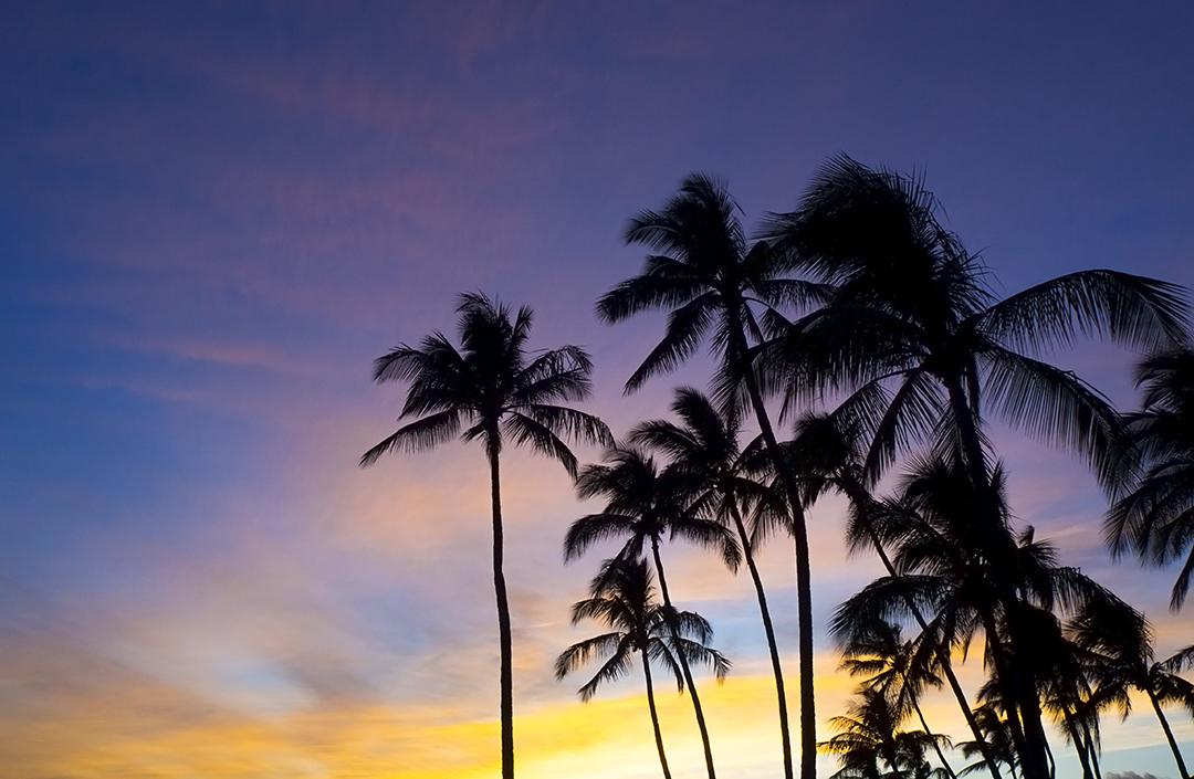 Salt Pond Beach, Kauai